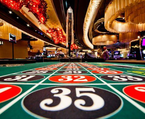 Hasartmängud – paeluvad ja lustlikud!